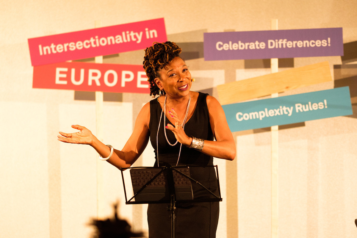 Reflections on Intersectionality