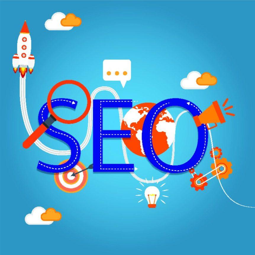 SEO Trends, digital marketing, searchability