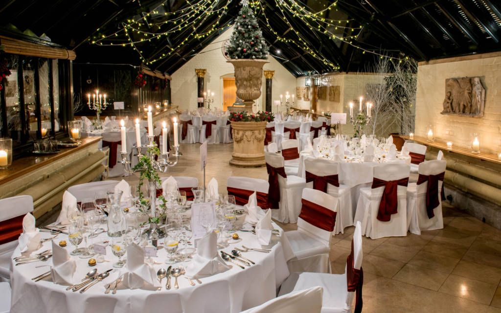The Dairy Waddesdon Exclusive Use Lakeside Country Wedding Venue