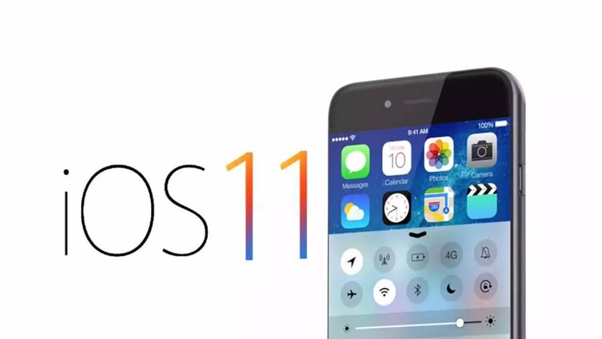 Resultado de imagen para apple iphone x ios 11