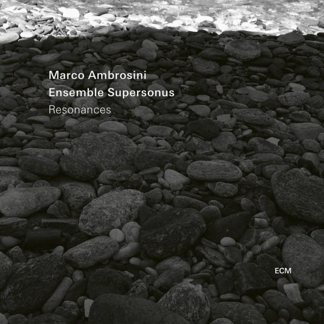 Image result for Marco Ambrosini & Ensemble Supersonus - Resonances