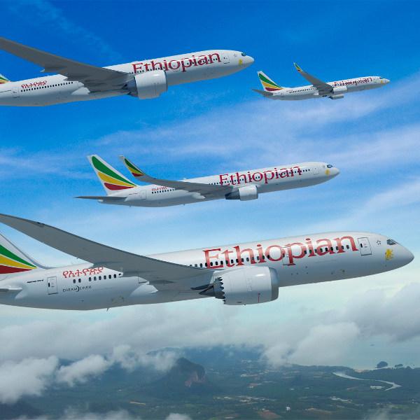 Cheap Ethiopian Airlines Flights Flight Bookings