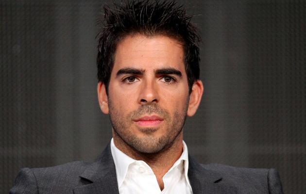 Eli Roth To Host SHARK AFTER DARK   SEAT42F Eli Roth
