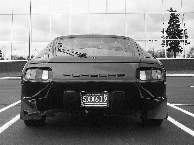 Porsche 928 Collectible