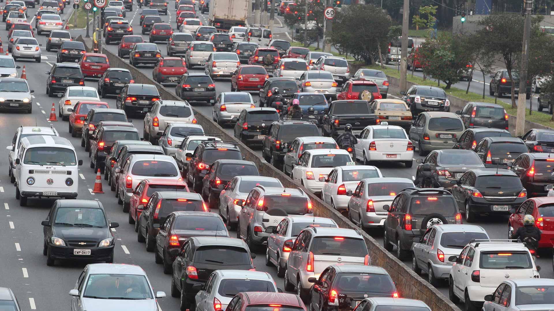 Image result for Traffic Jam images