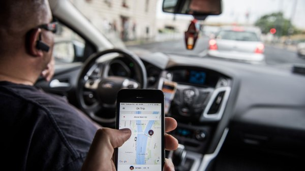 Swiss Insurance Agency Says Uber Drivers Are Employees ...