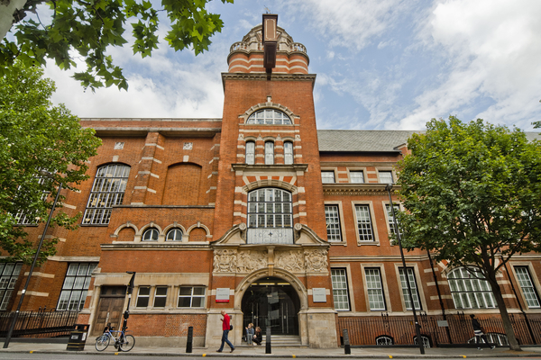 Beasiswa kuliah daring university of london