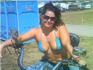 Chillicothe Ohio Easy Rider Rodeo Pictures Bikerornot