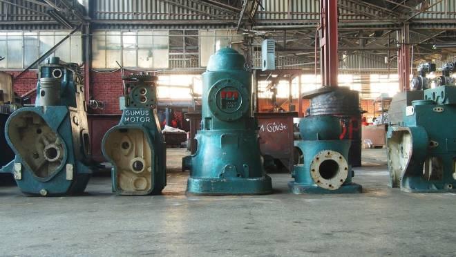 Pancar Motor ürün gamı