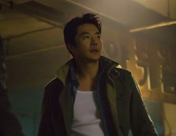 Image result for kwon sang woo queen of mystery