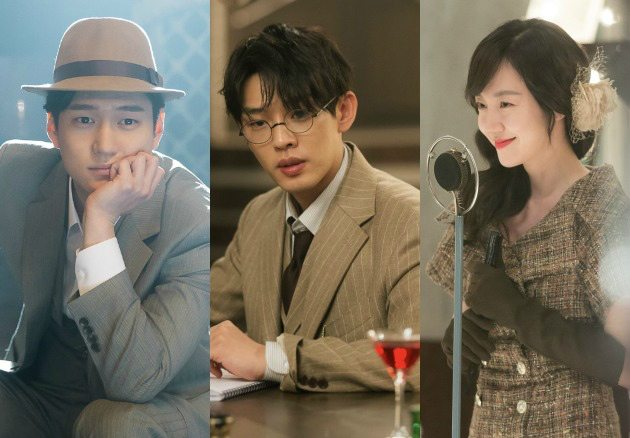 chicago typewriter acteurs