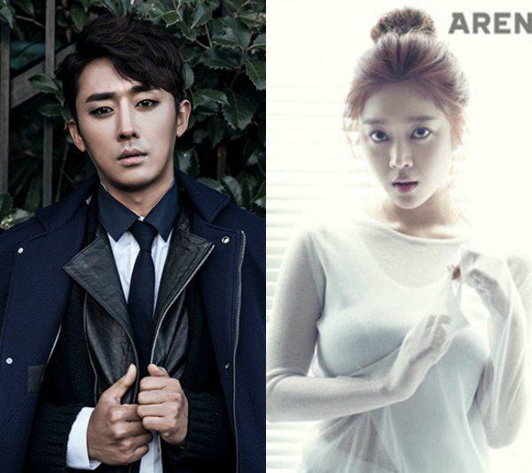 Sohn Ho Joon و Jo Boa هما أبطال الدراما الخاصة Let Us Meet Joo Oh