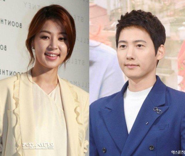 Han Ji Hye Lee Sang Woo Consider Shall We Live Together