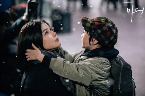 Znalezione obrazy dla zapytania mother 2018 korean drama