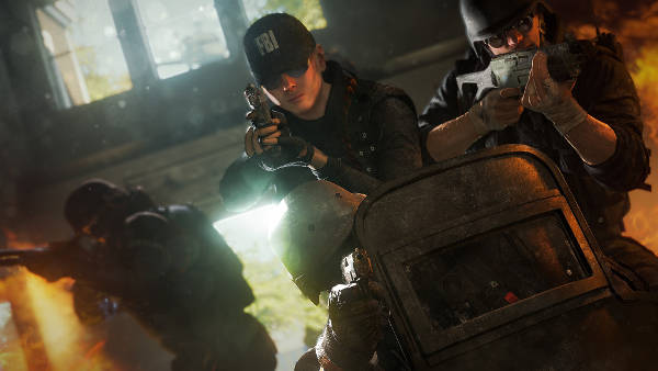 Rainbow Six Siege | Screenshot 2