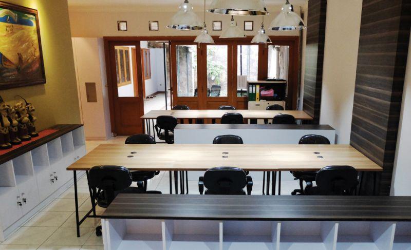 Kedasi Co-Working Space | Foto