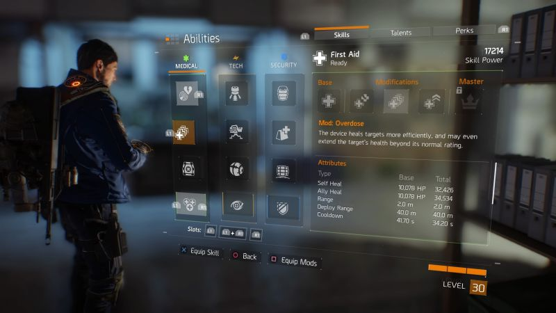 Review The Division | Screenshot 3