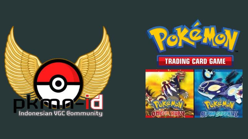 Jakarta Game Fest 2016 | Pokemon