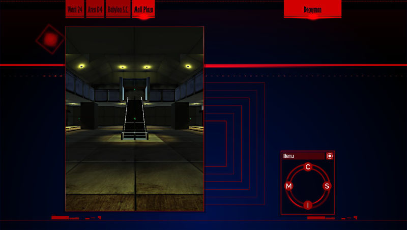 The Silver Case - Screenshot 9