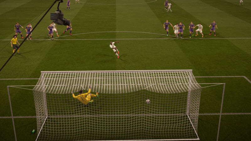 FIFA 17 | Screenshot 4