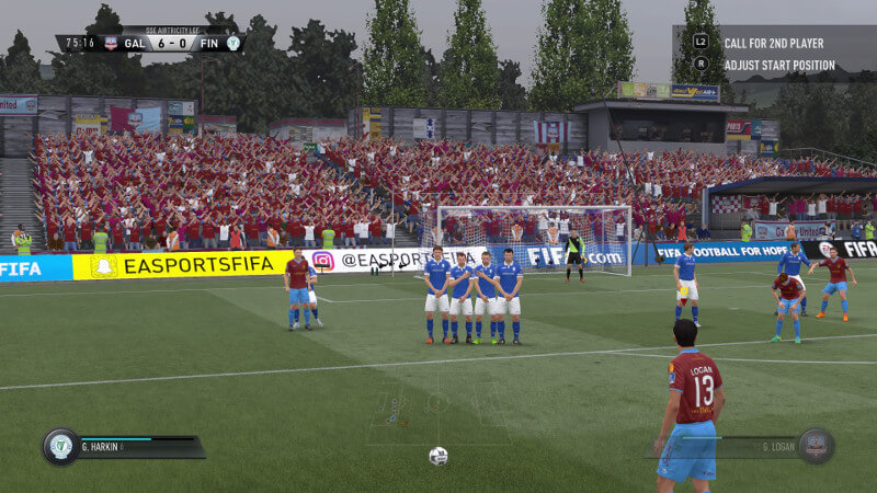 FIFA 17 | Screenshot 6