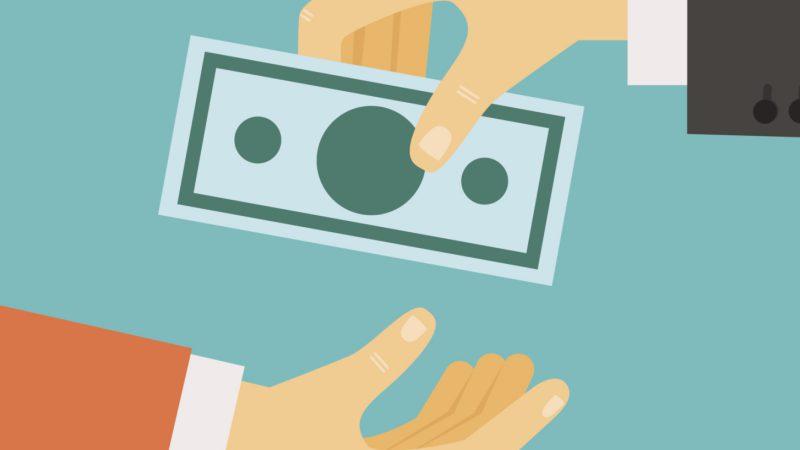 Pinjaman Uang | Ilustrasi