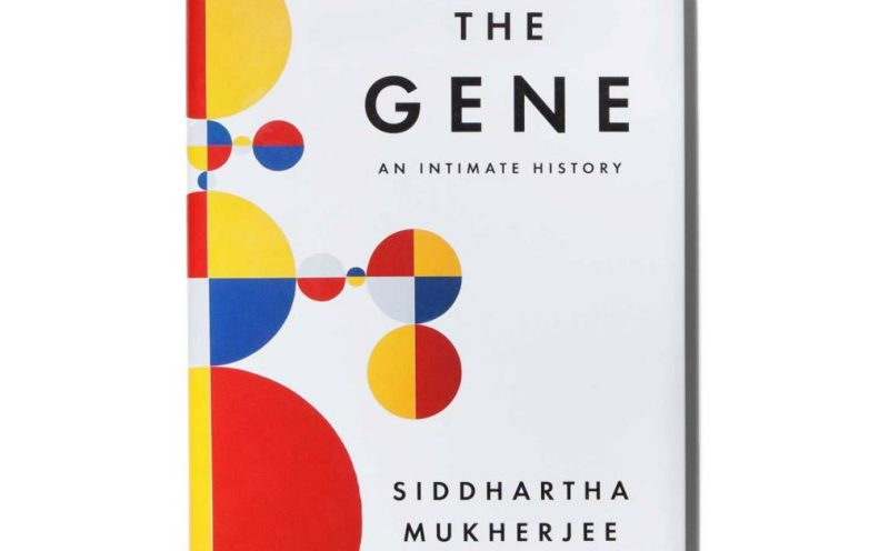 The Gene | Sampul Buku