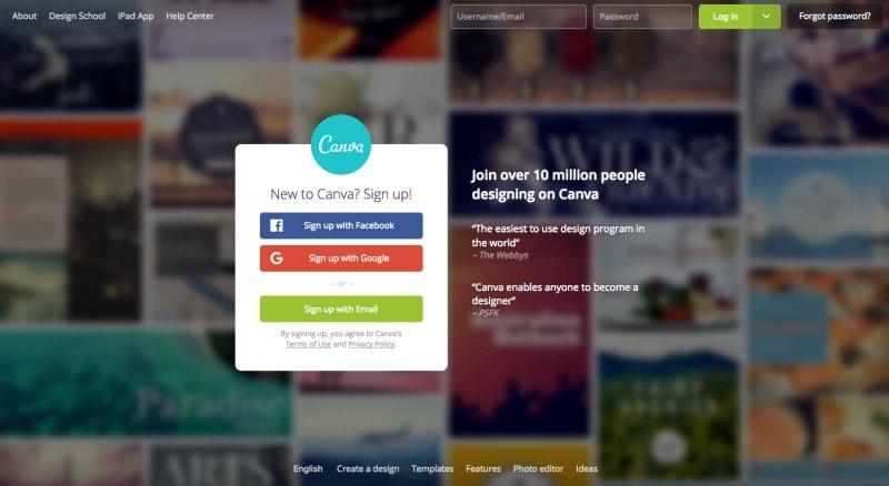 Jejaring Sosial | Canva