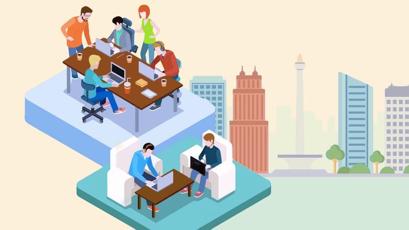 startup incubation centre