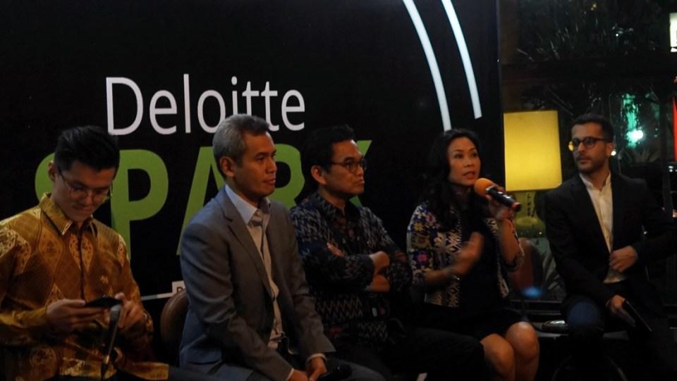 Deloitte 1 | Photo