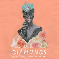 """""""This One Will Get You Dancing"""" - GAWVI - Diamonds ft. Jannine Weigel Official Lyrics Video"""