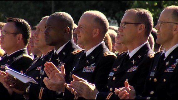 Lack of minority officers leading Army combat units? How ...