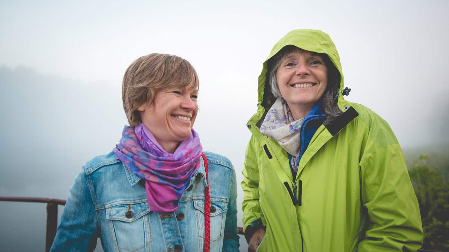 The Importance Of Choosing Good Friends After 60