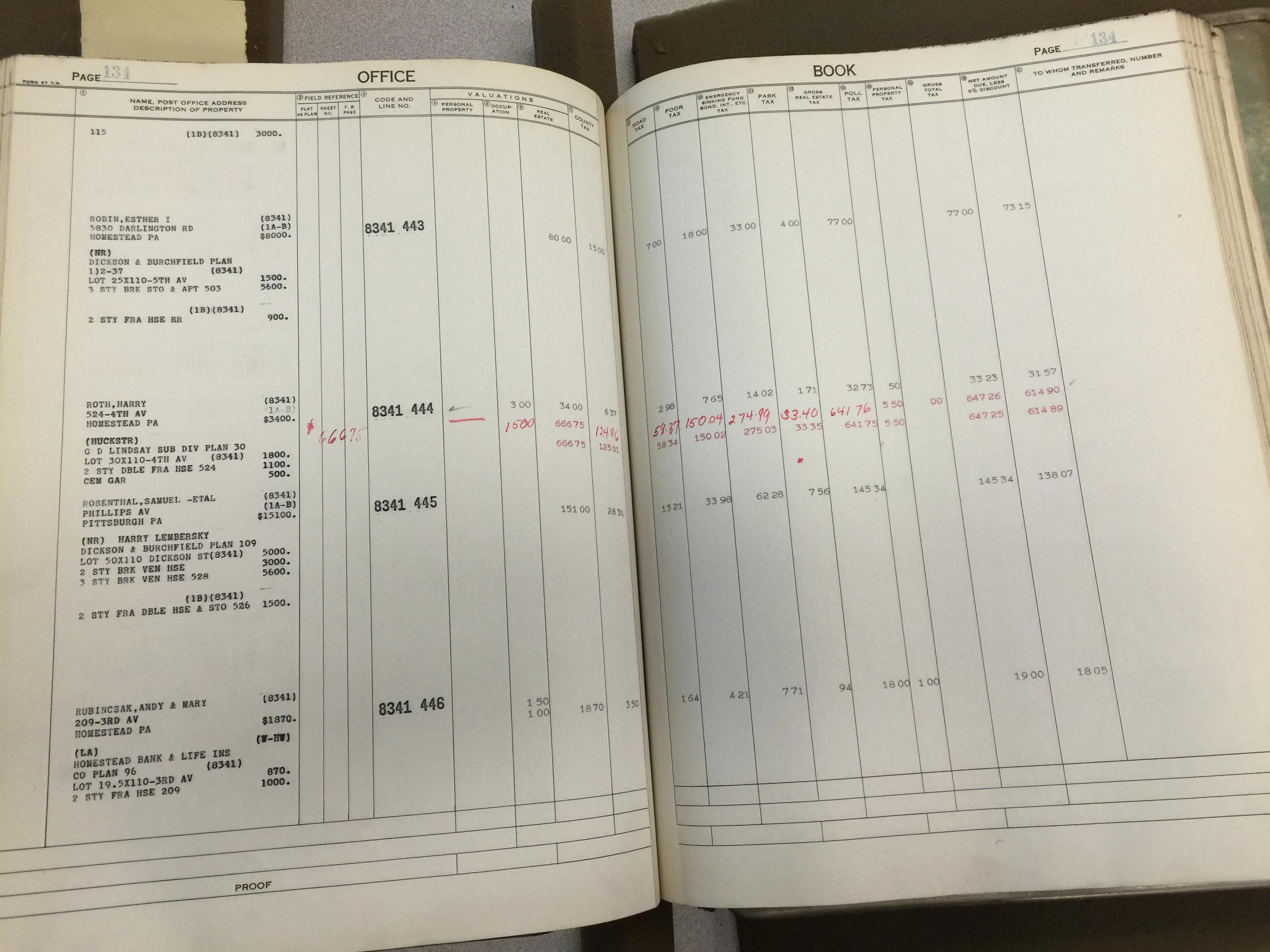 Index Mekado45
