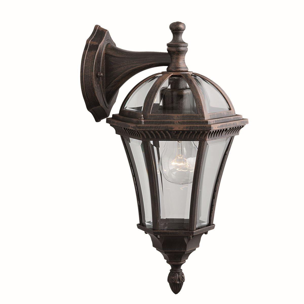 Led Exterior Light Bulbs