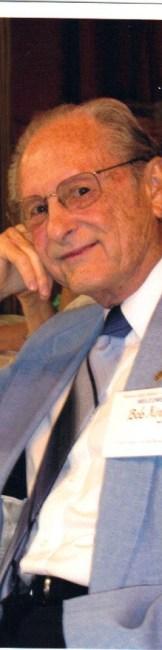 Obituary of Robert Grant King