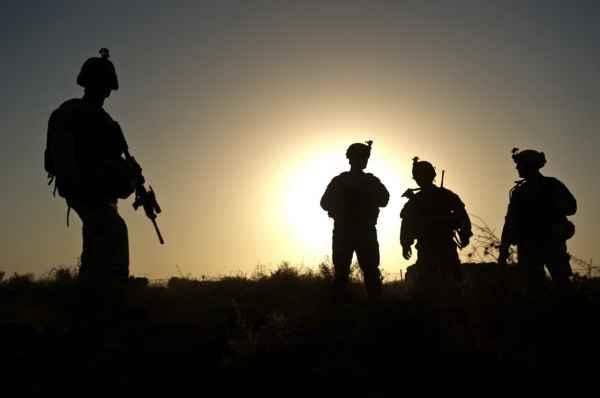 U.S. Fighting Terrorism In Endless 'Shadow War'   Here & Now