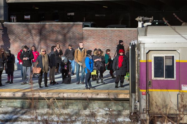 4 Lingering Questions After Scathing MBTA Report | WBUR News