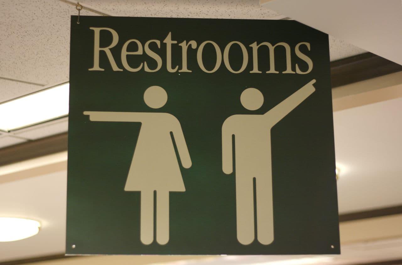 Discrimination People
