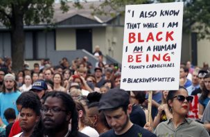 Recent Police Shootings Renew Conversations Among Black Americans ...