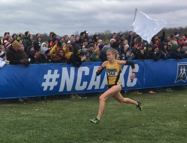 NCAA Cross Country Titles Decided On Blustery Indiana Day ...