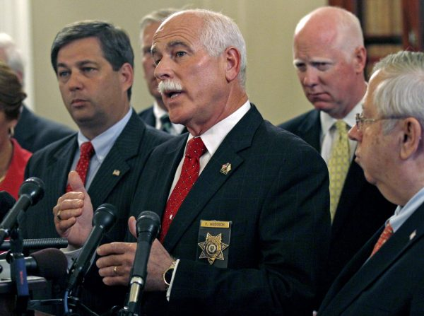 Bristol County Sheriff Offers Up Inmates To Build The ...