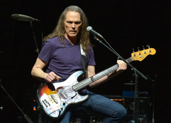 Timothy B. Schmit On Going Solo, The Eagles And His Life ...