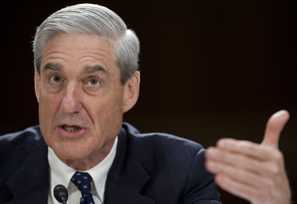 Image result for robert mueller pictures