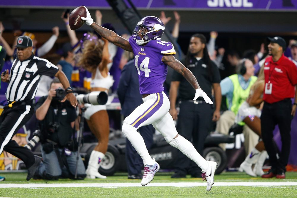 Image result for minnesota vikings 2018