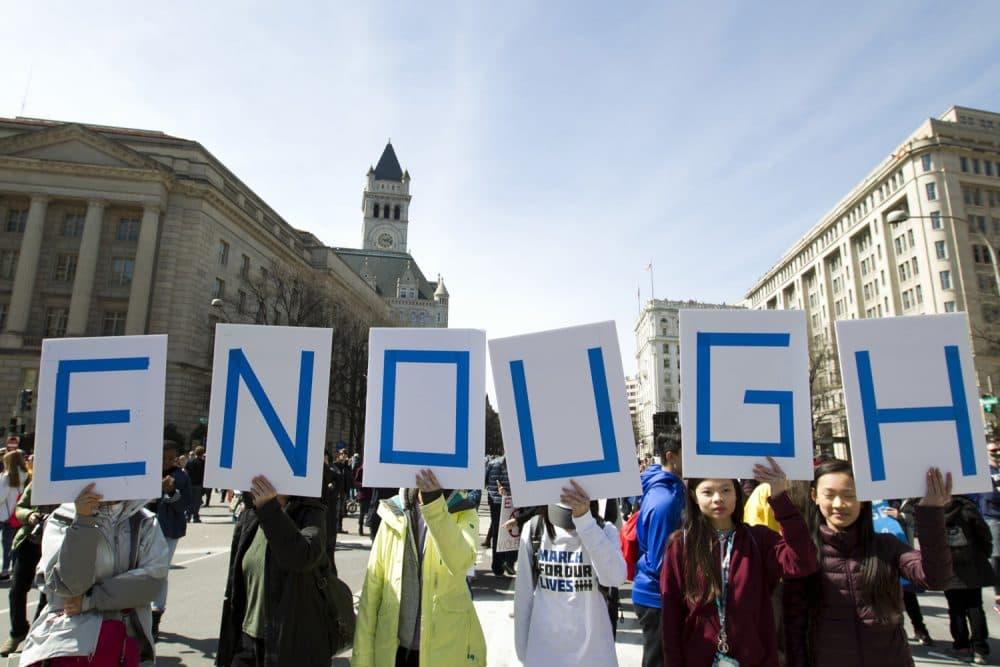"""Résultat de recherche d'images pour """"march for our lives"""""""