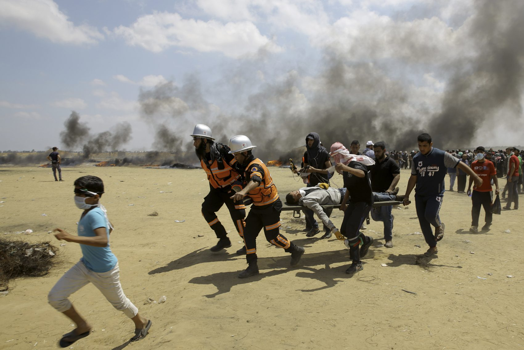 What Might Be Next For Israeli-Palestinian Conflict After