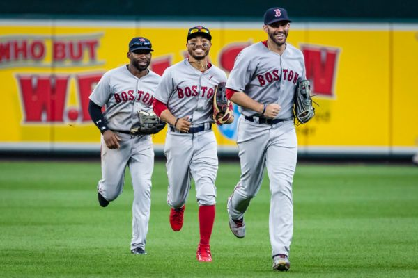 red sox # 29