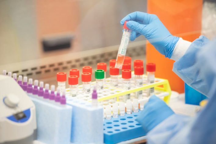 Test Kits, Antiviral Drugs And Vaccines: The Science You Need To ...