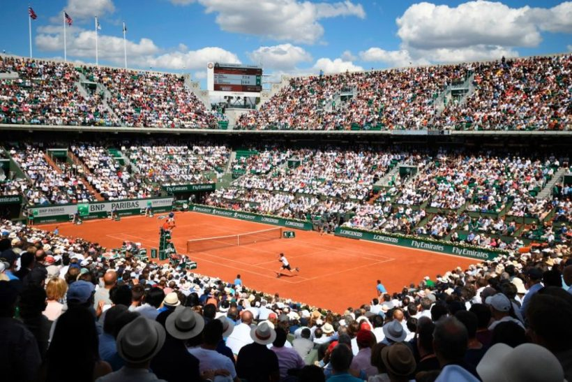 Mystery And Death On The French Riviera: The Origin Of Clay Court Tennis |  Only A Game
